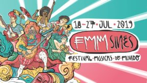 FMM Sines - Festival Músicas do Mundo 2019