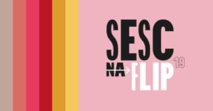 Chico César no SESC Paraty - FLIP