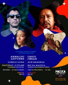 Festival Macuca das Artes
