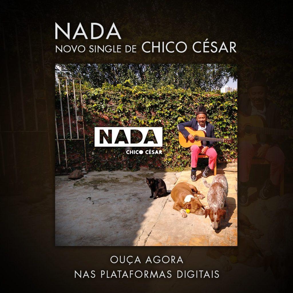 Chico César - Nada